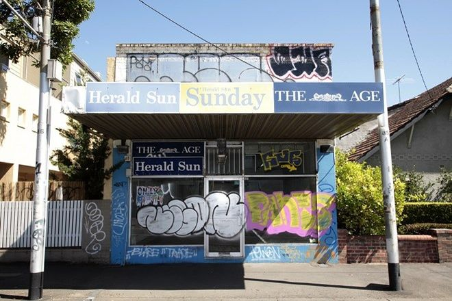 Picture of 607 Lygon Street, PRINCES HILL VIC 3054