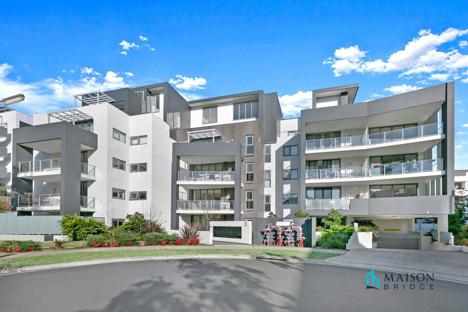 3 Hazlewood Place, Epping NSW 2121, Image 0