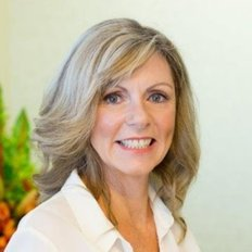 Suzanne Coverlid, Sales representative