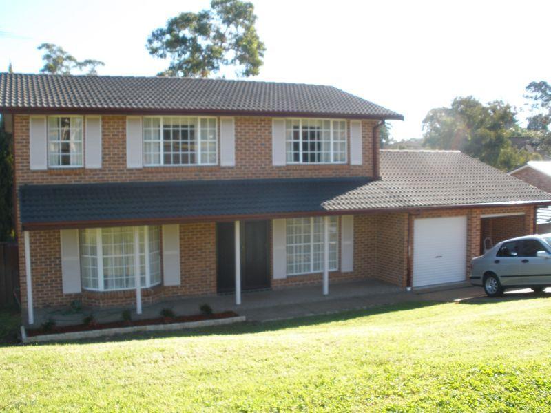 7 Evans Road, Glenhaven NSW 2156, Image 0
