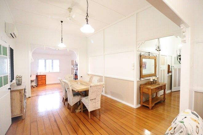Picture of 49 Burke Street, AYR QLD 4807