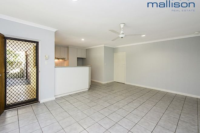 Picture of 3 Ratcliffe Road, BOORAGOON WA 6154