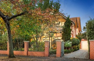 Picture of 46 Walpole Street, Kew VIC 3101