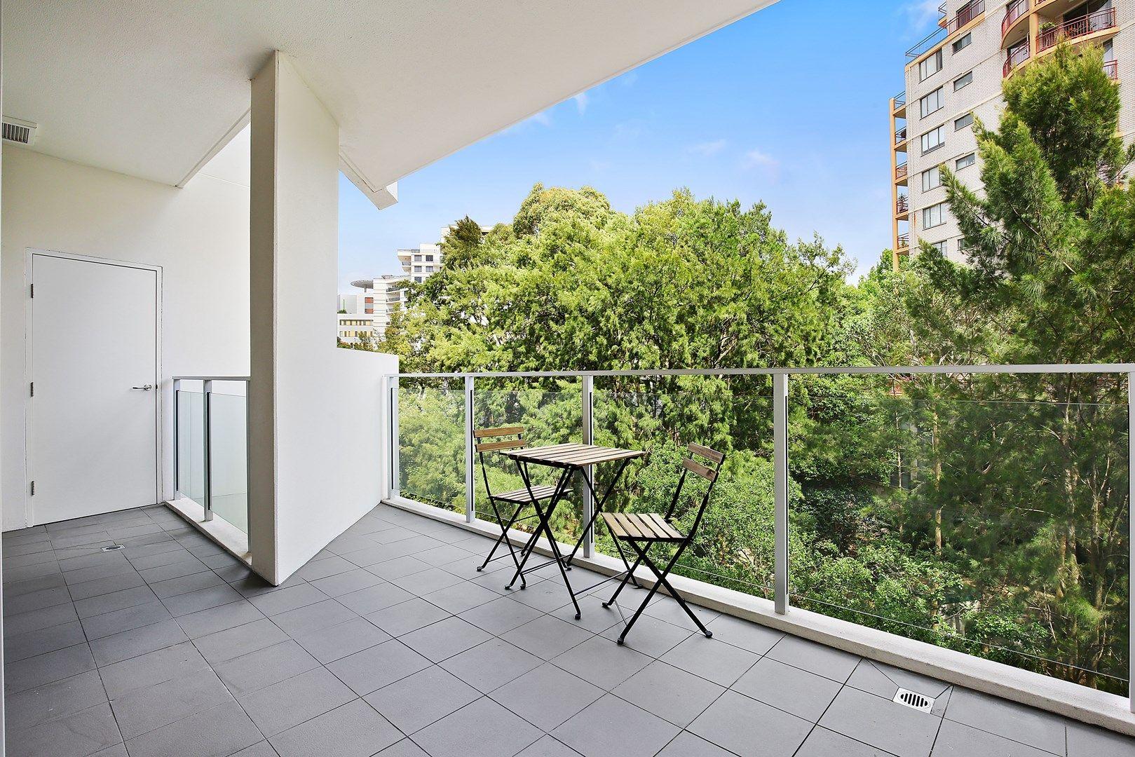 801/8 Northcote Street, Naremburn NSW 2065, Image 1