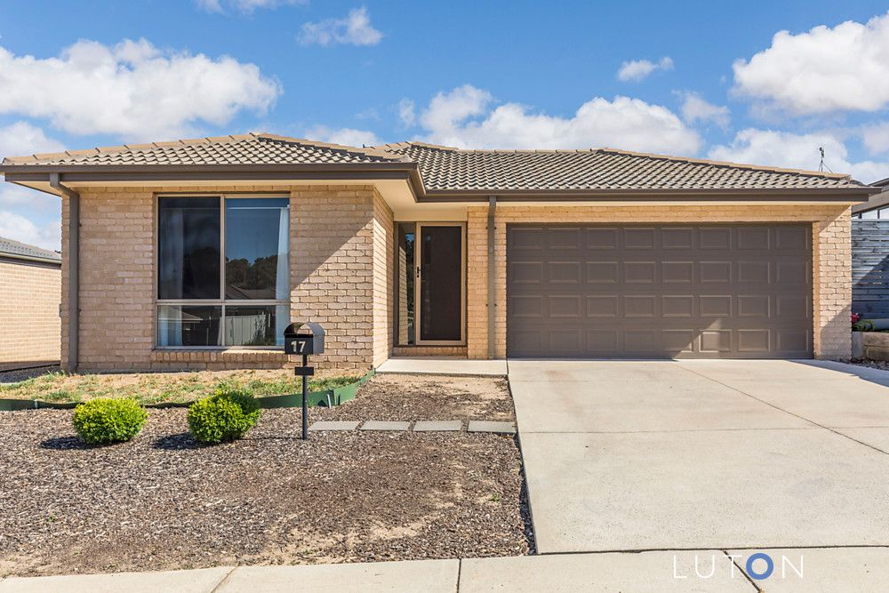 17 Ted Richards Street, Casey ACT 2913, Image 0