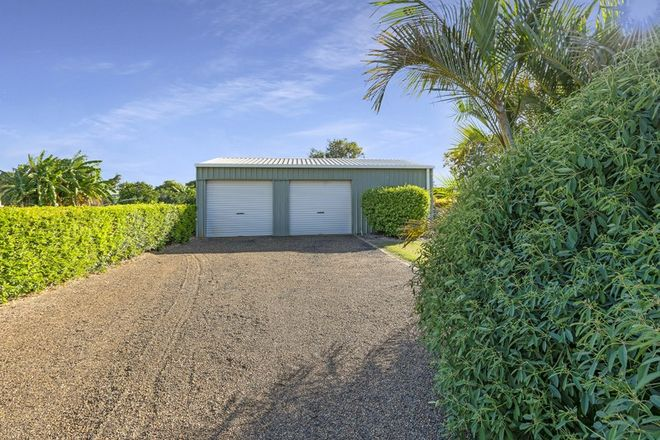 Picture of 23 Wheelers Road, OAKWOOD QLD 4670