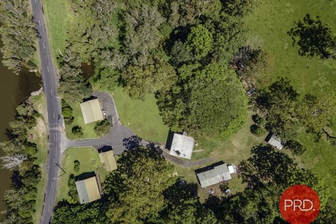 Picture of 399 Mylestom Drive, MYLESTOM NSW 2454