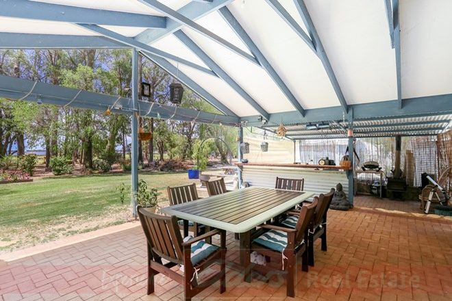 Picture of 93 Tall Tree, BUSSELTON WA 6280