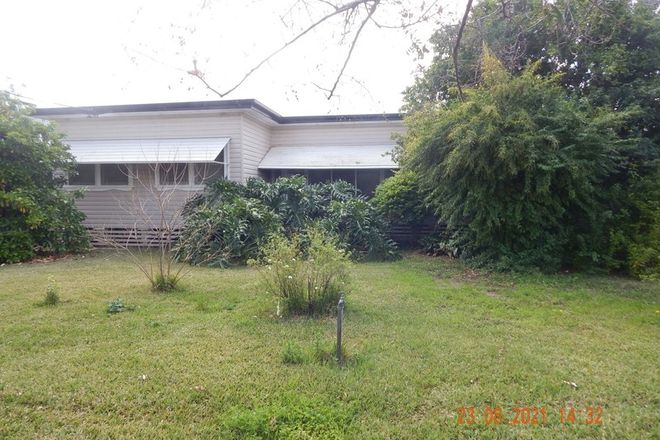 Picture of 61 Gwydir Street, MOREE NSW 2400