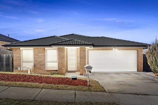 Picture of 26 Winchester Street, CASEY ACT 2913
