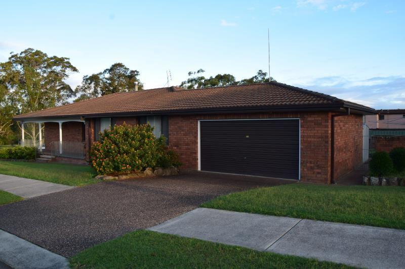 1 Houston Avenue, Tenambit NSW 2323, Image 0