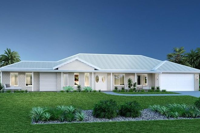 Picture of Lot 5 Turner Street (Mountain View Estate), DALBY QLD 4405