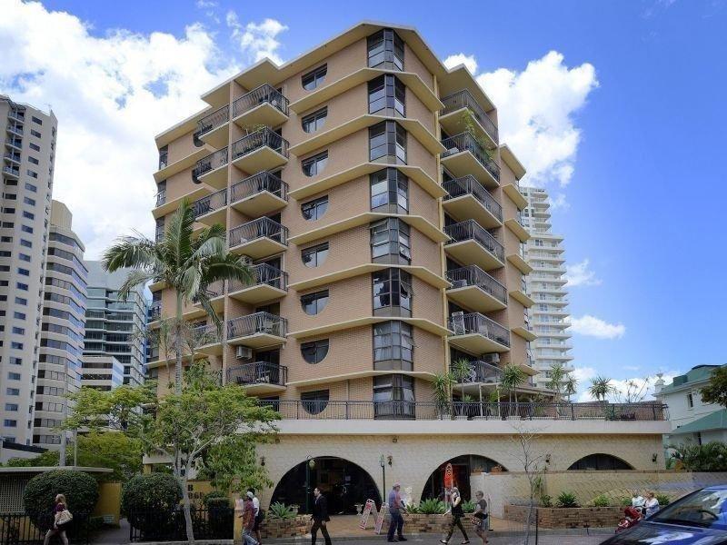 94/29 George Street, Brisbane City QLD 4000, Image 0