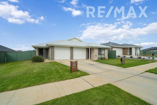 Picture of 49 & 51 Paperbark Drive, FOREST HILL NSW 2651