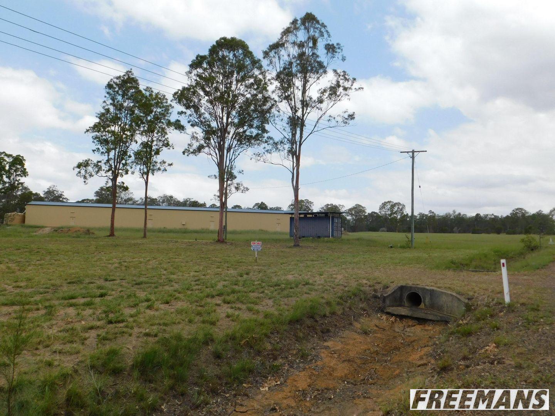Lot 1 Racecourse Road, Nanango QLD 4615, Image 2