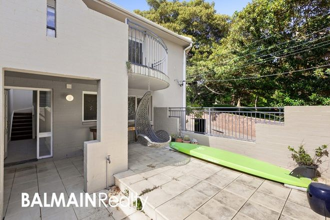 Picture of 1/21 Manning Street, ROZELLE NSW 2039