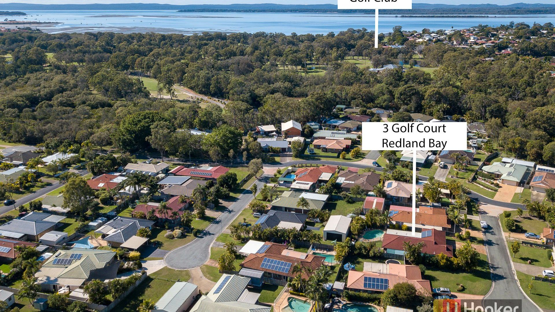 3 Golf Court, Redland Bay QLD 4165, Image 2
