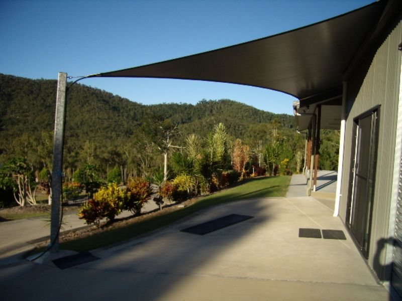 Lot 6 Mount Marlow Rise, Mount Marlow QLD 4800, Image 1