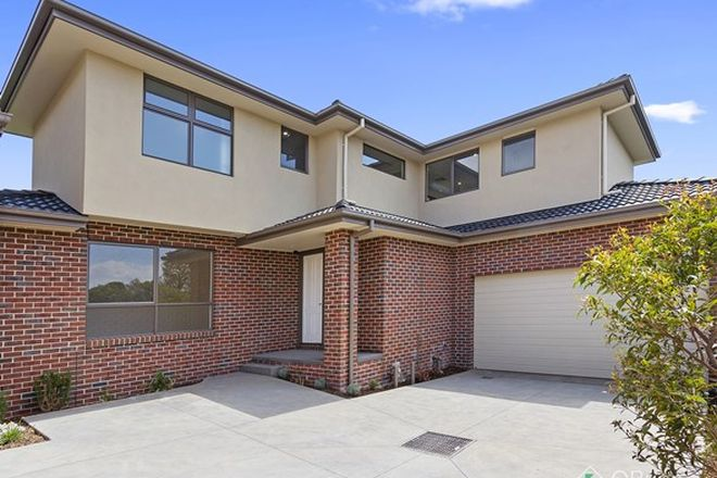 Picture of 2/8 Karen Street, BOX HILL NORTH VIC 3129