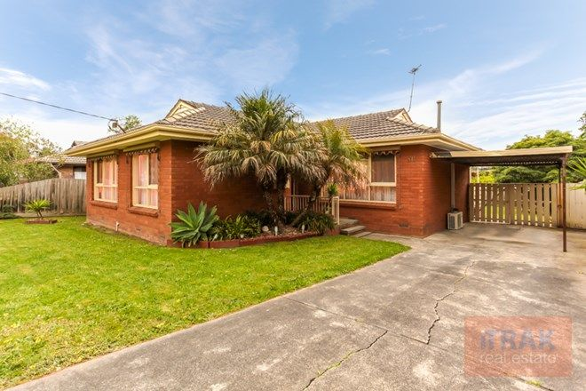 Picture of 86 Sasses Avenue, BAYSWATER VIC 3153