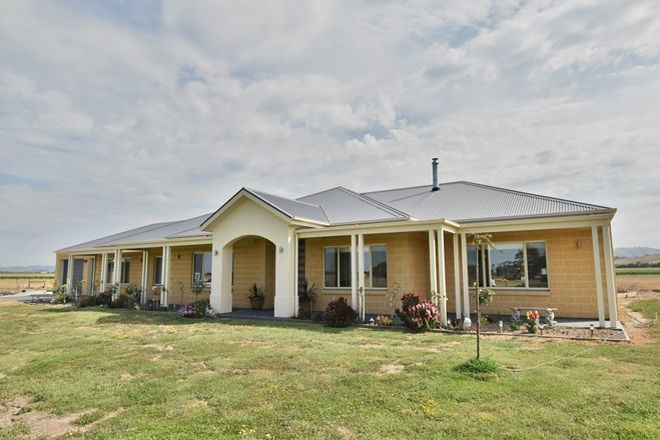 Picture of 200 Grip Road, TOORA VIC 3962