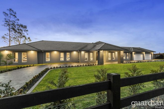 Picture of 34 Fuggles Road, KENTHURST NSW 2156