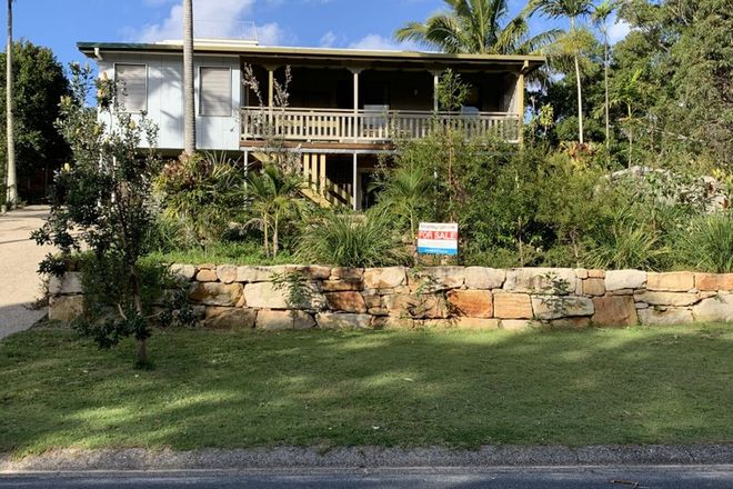 Picture of 125A Tramican Street, POINT LOOKOUT QLD 4183