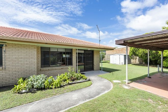 Picture of 2/19 Ballanda Crescent, ILUKA NSW 2466