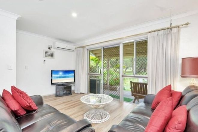 Picture of 4/31 Monte Carlo Avenue, SURFERS PARADISE QLD 4217