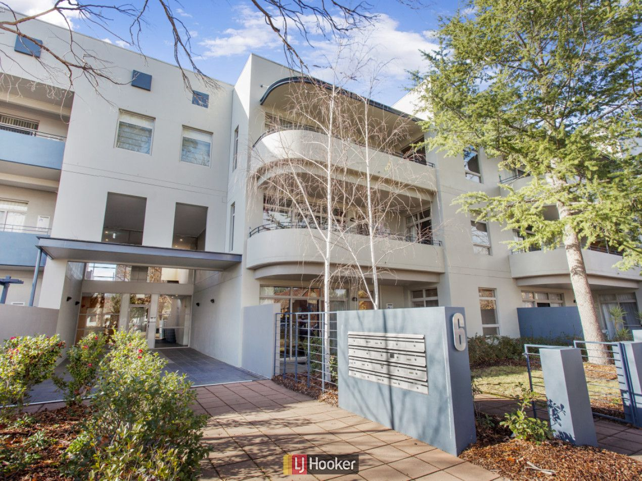 2/6 Macleay Street, Turner ACT 2612, Image 0