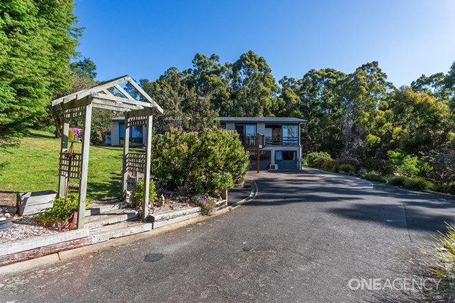 Picture of 124 Ironcliffe Road, PENGUIN TAS 7316