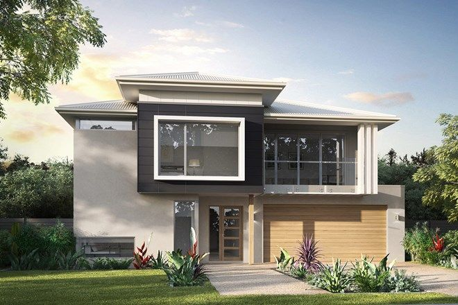 Picture of Lot 17 Radiance Crescent, THORNLANDS QLD 4164