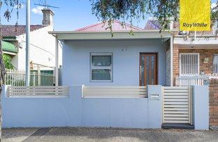 Picture of 271 Victoria Road, Marrickville NSW 2204
