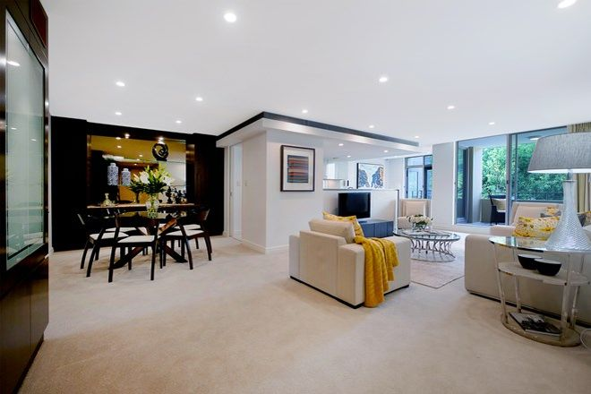 Picture of 26/51 William Street, DOUBLE BAY NSW 2028