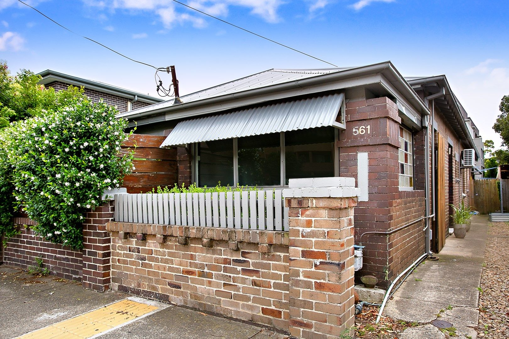 561 New Canterbury Road, Dulwich Hill NSW 2203, Image 0