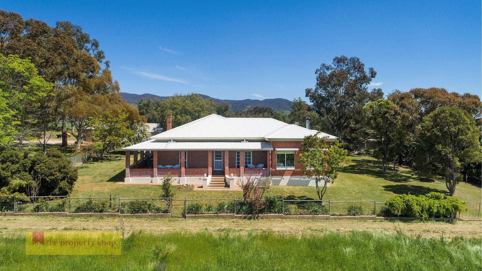 571 Spring Flat Road, Mudgee NSW 2850, Image 0