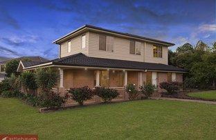 Glenwood NSW 2768