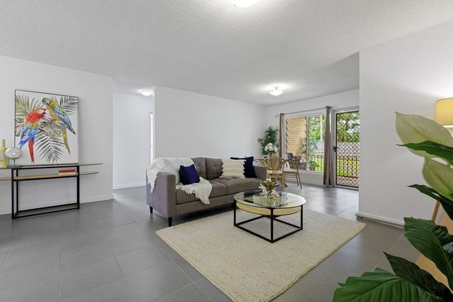 Picture of 1/584 Ipswich Road, ANNERLEY QLD 4103