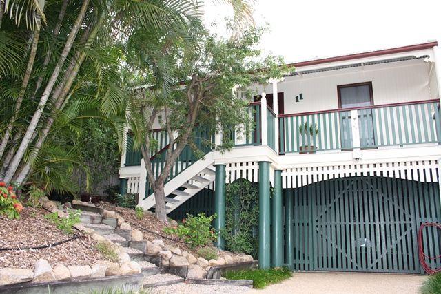11 Howitt Street, Taringa QLD 4068, Image 0
