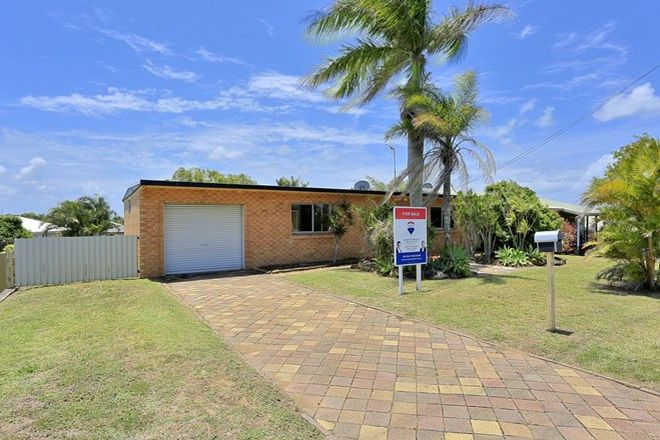 Picture of 56 Wilfred Street, BARGARA QLD 4670