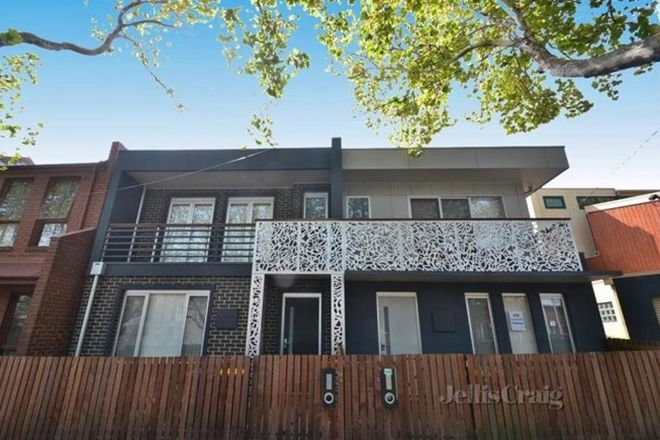 Picture of 58A Shiel Street, NORTH MELBOURNE VIC 3051
