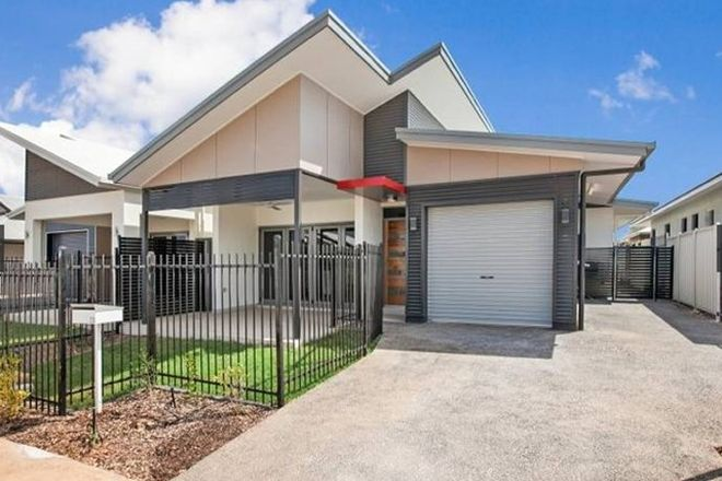Picture of 23 Heathcock Street, DURACK NT 0830