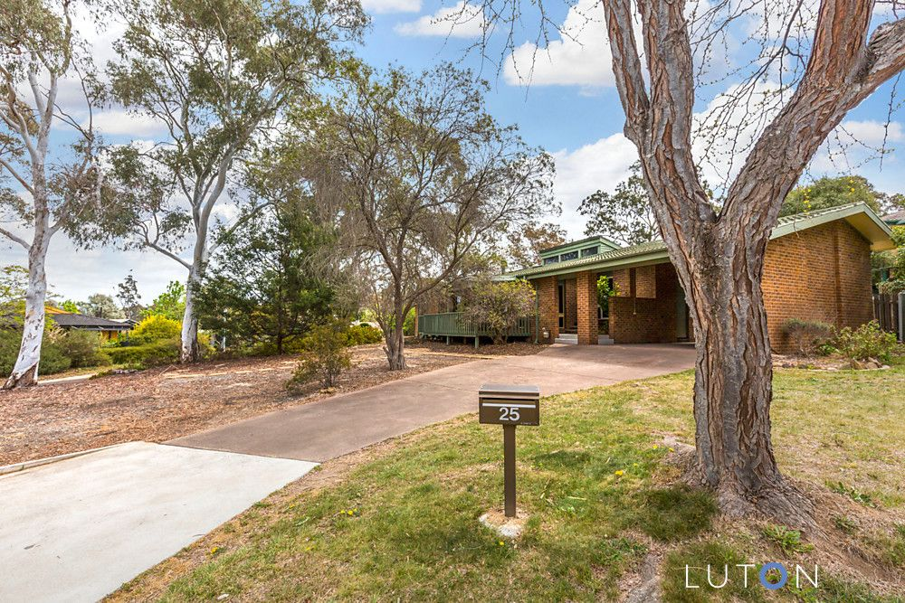25 Le Gallienne Street, Melba ACT 2615, Image 0