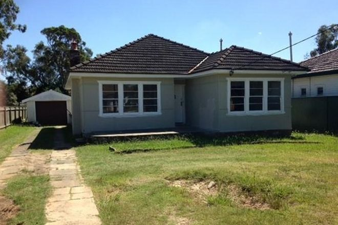 Picture of 108 Hamilton Road, FAIRFIELD NSW 2165