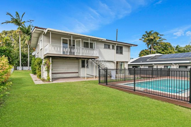 Picture of 10A Worthing Street, WYNNUM QLD 4178