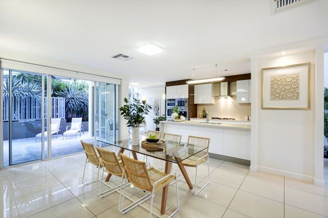 Picture of 3/56 Stanhill Drive, SURFERS PARADISE QLD 4217