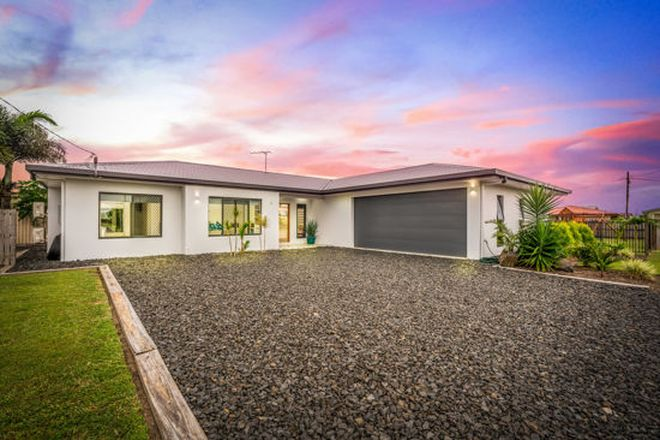 Picture of 5 Broad Street, ETTY BAY QLD 4858