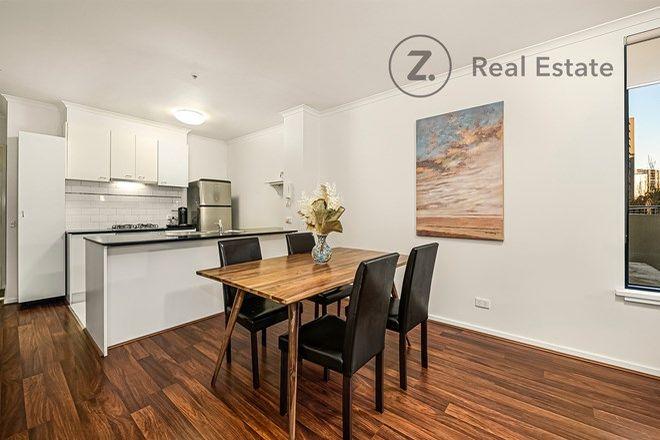 Picture of 26/39 Dorcas Street, SOUTH MELBOURNE VIC 3205