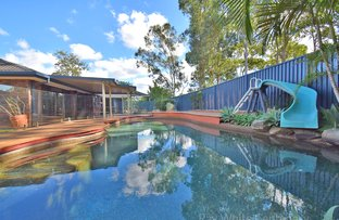 Picture of 12 Lovell Court, Sinnamon Park QLD 4073
