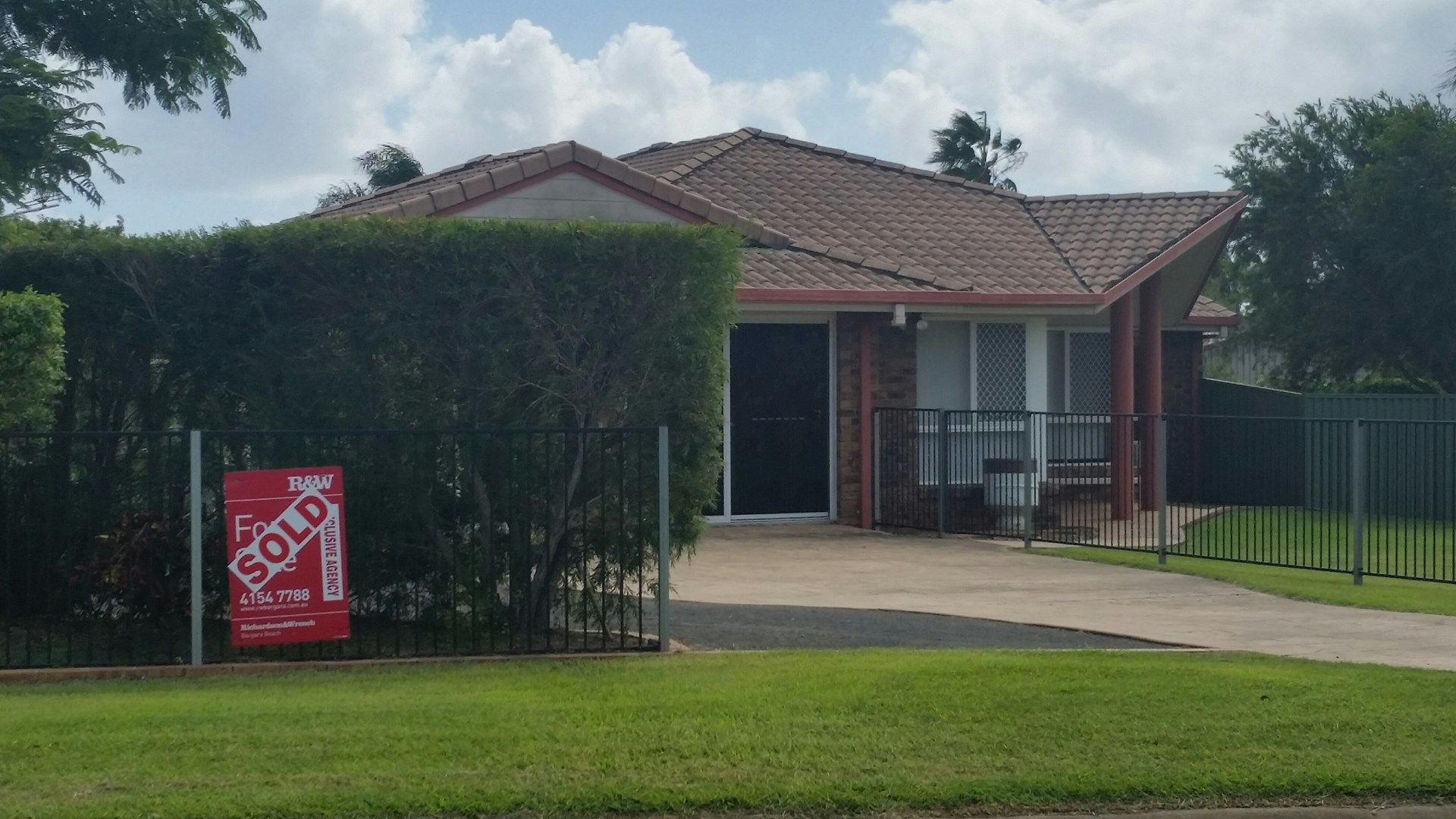 92 Poinciana Drive, Innes Park QLD 4670, Image 0